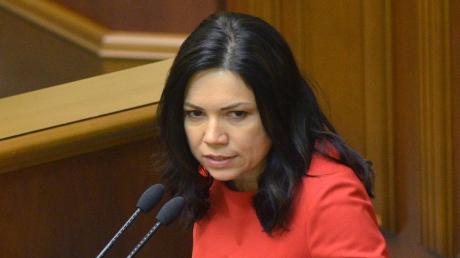 """Сюмар: """"Слуги народа"""" хотят узаконить двойное гражданство для жителей """"ЛДНР"""", включая российское"""