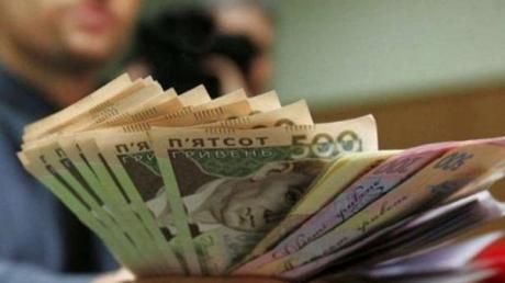 украина, кабмин, финансы, соцвыплаты, минимум, пенсии