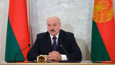 Лукашенко, Майдан, Беларусь, Переворот, Президент.