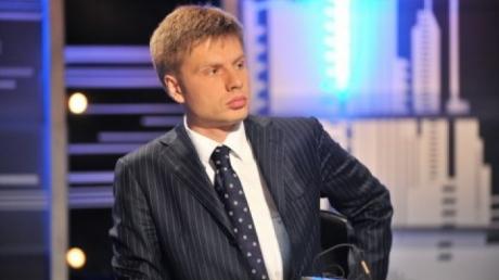Гройсман: задержание Гончаренко - нарушение международного права