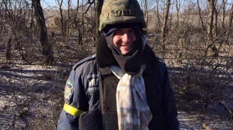 МВД: из Дебальцево вышли 28 милиционеров