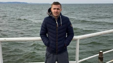 Гибель Евгения Заичкина в Минске - неправда: он жив, но получил тяжелую травму головы