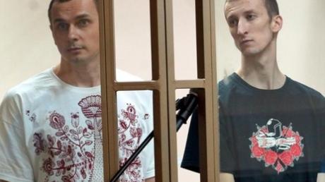 Кольченко и Сенцов скоро могут выйти на свободу? Россия официально признала их гражданами Украины