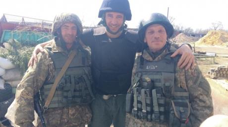 Украина, Донецк, ДНР, Авдеевка, политика, АТО, общество, терроризм