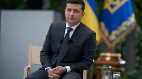 """Зеленский ответил Кремлю на ультиматум по Донбассу: """"Поработайте над риторикой"""""""