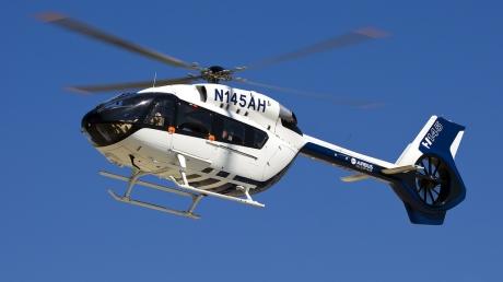 Украина купит 55 вертолетов Airbus за полмиллиарда евро