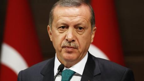 Эрдоган почтил армян, погибших во время геноцида: мы не дадим политизировать историю