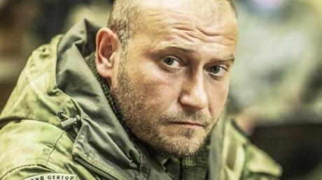Ярош выступил с жестким заявлением по Донбассу: выходим из 'Минска' и начинаем силовую деоккупацию