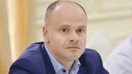 "Украина, политика, зеленский, Михаил Радуцкий, ""Борис"", Супрун, медицина"