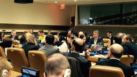 Россия пытается объявить нам войну? Крымские татары готовы уничтожить оккупантов и освободить Крым – Джемилев на СБ ООН