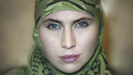 Организатор убийства героя АТО Амины Окуевой задержан: полиция показала фото
