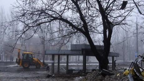 В Донецке без газоснабжения остаются более 6,5 тысяч потребителей, - горсовет