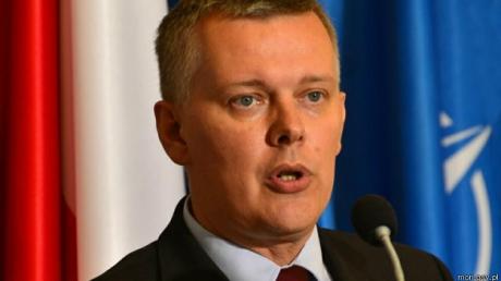 Минобороны Польши: мы не будем поставлять Украине ни танки, ни ракеты, ни тяжелое вооружение - только продовольствие