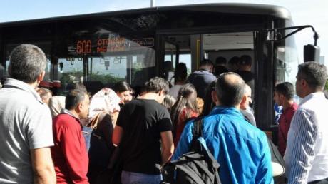 Жители Украины простятся со льготами на проезд в общественном транспорте