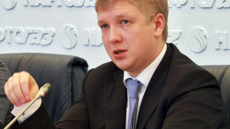 """Замерзнет ли Украина: глава """"Нафтогаза"""" Коболев громко заявил о техногенной катастрофе"""