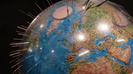 магнитные полюса, природные катастрофы, климат, происшествие, аномалия, инцидент