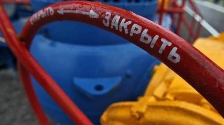 """""""Газпром"""": предоплаты Киева в $15 миллионов хватит на сутки"""