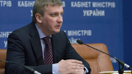 Министр юстиции: Скоро опубликуют санкции, которые ввел СНБО против России