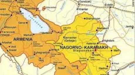 Шоу продолжается: Азербайджан отреагировал на признание независимости Карабаха Арменией