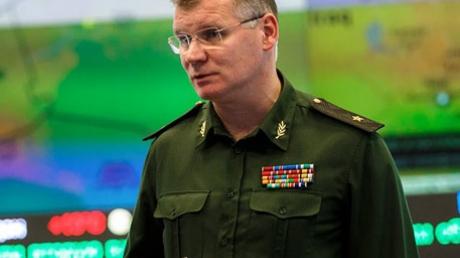Маразм крепчал: Министерство обороны России обвинило Украину в сотрудничестве с ИГИЛ