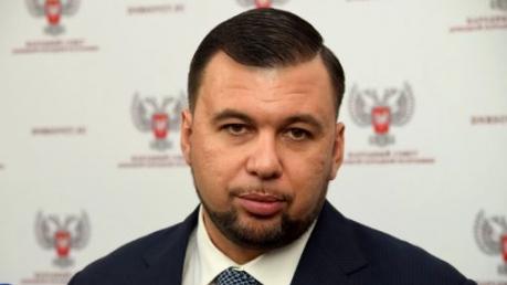 """Блогер: """"Пушилина в Донецке хотят взорвать. Ненависть к главарю """"ДНР"""" просто зашкаливает"""""""