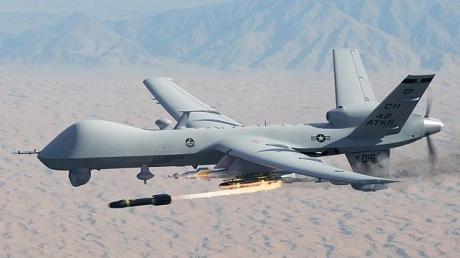 """""""При любых обстоятельствах выполнит задачу"""", - в Китае опробовали первый образец серии боевых беспилотников CH-5 - опубликованы кадры"""