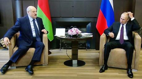 У Лукашенко раскрыли детали договоренностей с Путиным в Сочи - приняты 6 ключевых решений