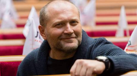 """""""Сегодня этого не было"""", - Береза о том, что не так с Маршем Достоинства в Киеве"""