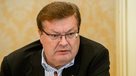 """Грищенко об опросе Зеленского: """"А надо ли вообще защищать Украину?"""""""