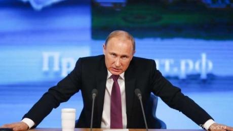 """Немецкий политический журнал Focus назвал Путина """"собакой"""" - Москва в ярости и требует извинений"""