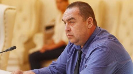 В штабе АТО опровергли заявление Плотницкого про отвод тяжелой техники