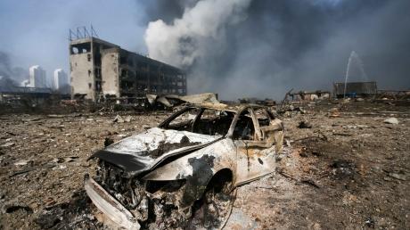 Люди задыхаются от химических выбросов под Свердловском: власть молчит