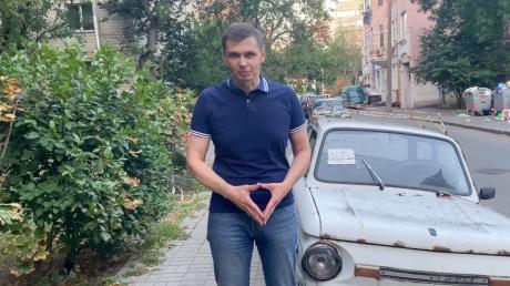 """Таран ответил Рабиновичу на предложение объявить дефолт: """"За """"халяву"""" заплатим суверенитетом"""""""