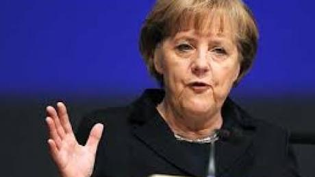 Меркель: новые санкции против Кремля вступят в силу 16 февраля