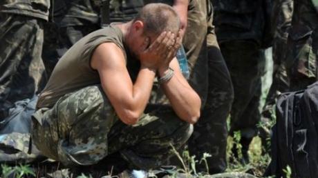 владимир рубан, новости украины, новости донецка, вооруженные силы украины