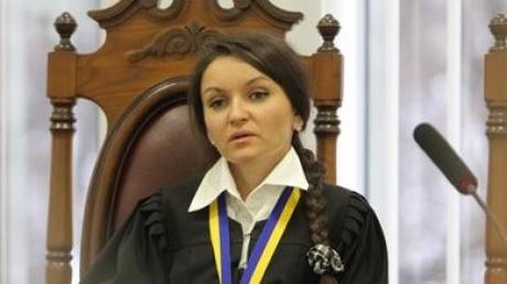 Судья Царевич неделю пряталась в совещательной комнате от следствия - прокурор Киева