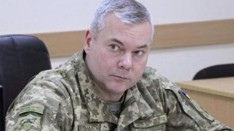 Командующий ООС Наев сделал жесткое заявление о российских наемниках