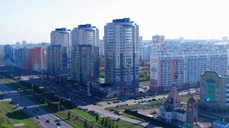 Словно конец света: в Кемерове образовался шестиметровый фонтан кипятка – видео