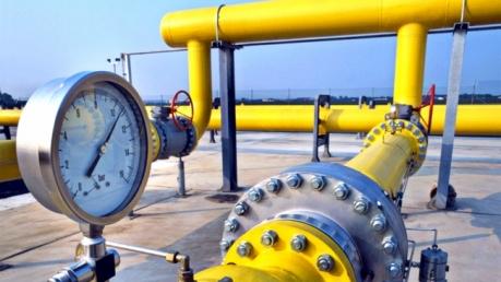 ЛНР: Россия поставляет нам газ в заявленных объемах