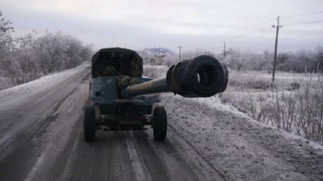 В ДНР объяснили, почему не пускают миссию ОБСЕ в Дебальцево