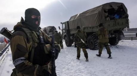 Перемирие в Донбассе 16 февраля: итоги и хроника событий онлайн
