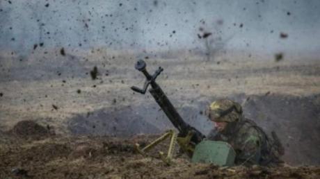 война на Донбассе, днр, лнр, армия украины, донбасс