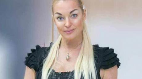 Анастасия Волочкова, балерина, танцовщица, известная личность, соцсети, монастырь, одежда, сенсация, вся правда, подробности, общество, фото,