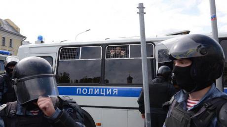"""""""Винтилово"""" в Москве показало, что Кремль думает о народе России - критическая точка близко"""