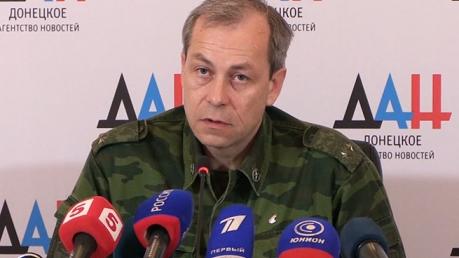 ДНР утверждает, что в Дебальцево остаются бойцы ВСУ