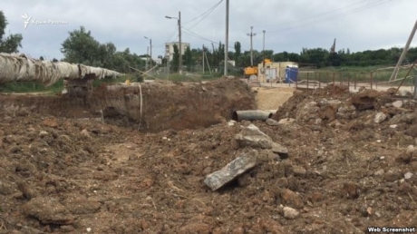Аннексированные Саки может настичь большая беда: крымчане рассказали о серьезных проблемах у оккупантов и назвали причину возможного коллапса