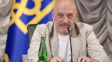 Новый поворот: стало известно о назначении Туки в Министерство по оккупированному Донбассу - СМИ