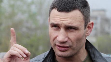Кличко и Нуланд обсудили в самолете, как остановить Россию
