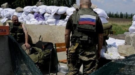 Молимся за защитников Украины: силы АТО в Донбассе не понесли потерь с начала суток