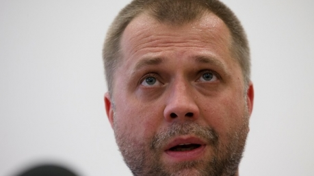 """Бородай назвал Новороссию """"бредовой идеей"""""""